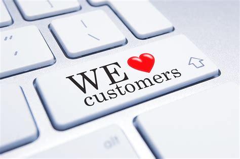 The Hidden Enemy Good Customer Service Salesforce Blog
