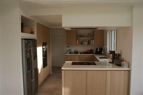 cuisine et fonctionnelle conception cuisine moderne fonctionnelle accueil design