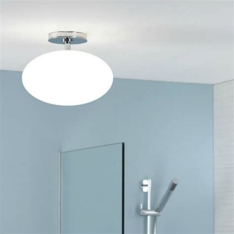 luminaire salle de bain blanc