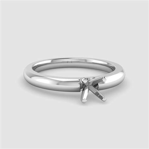 wedding rings without diamonds popular engagement ring settings fascinating diamonds