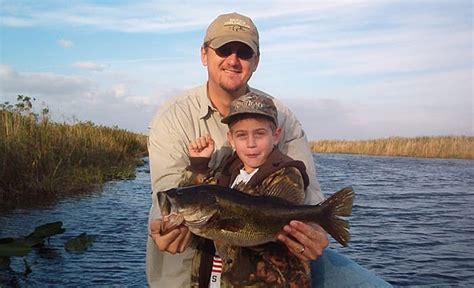 Everglades Fishing Boat Rentals by Bass Fishing South Florida Everglades Boat Rentals