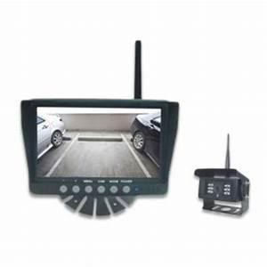 Rückfahrkamera Funk Nachrüsten : drahtlose r ckfahrkamera mit 7 monitor zum nachr sten ~ Watch28wear.com Haus und Dekorationen