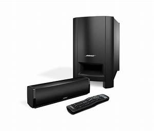 Bose Acoustimass 10 Series V home cinema speaker system