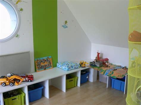 rangement pour chambre d enfant astuce rangement chambre bebe visuel 8