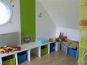 Astuce rangement chambre bebe visuel 8 for Astuce rangement chambre
