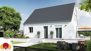 Plan Maison Pas Cher : plan maison contemporaine ~ Melissatoandfro.com Idées de Décoration