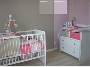 deco chambre fille violet 2 deco chambre bebe fille With deco chambre bebe fille violet