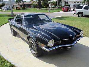 1973 Camaro Z 28 4 Speed Restored Not A Project 69 70 For