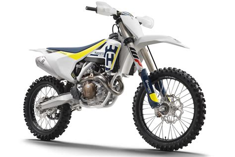 Review Husqvarna Fc 450 by 2017 Husqvarna Fc 450 Ride Review 10 Fast Facts