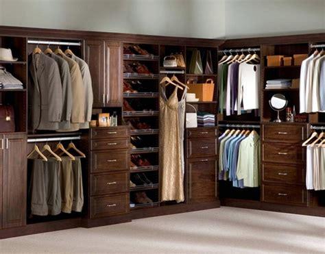 Walk In Closet Organization Ideas  Homes Innovator