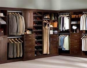 Walk In Closet Organization Ideas - Homes Innovator