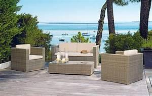 Mobilier De Terrasse : mobilier terrasse infos et conseils sur le mobilier de terrasse ~ Teatrodelosmanantiales.com Idées de Décoration