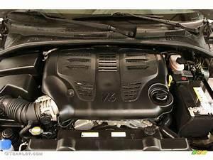 2009 Kia Sorento Lx 4x4 3 3 Liter Dohc 24