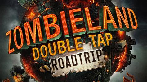 zombieland double tap road trip coming  nintendo