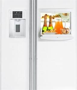 Kühlschrank General Electric : rce 24 khf ww wei general electric kuehlschrank ~ Michelbontemps.com Haus und Dekorationen