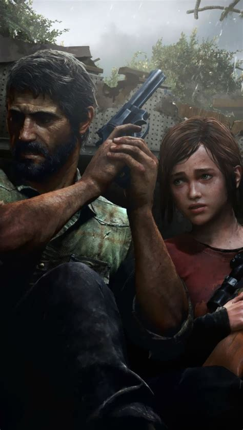 the last of us iphone wallpaper the last of us hd wallpapers 4k macbook and desktop