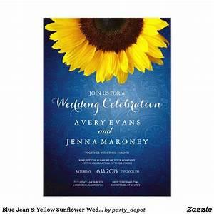 best 25 blue jean wedding ideas on pinterest jeans With blue jean wedding invitations