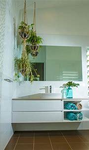 45 Best Tropical Bathroom Design Ideas You'll Love ...