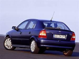 Opel Astra 1999 : opel astra 5 doors specs photos 1998 1999 2000 2001 2002 2003 2004 autoevolution ~ Medecine-chirurgie-esthetiques.com Avis de Voitures