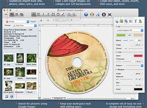 disc cover cd label maker for mac With cd cover template for mac