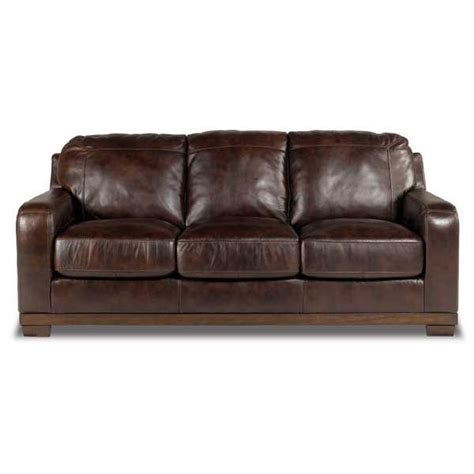 25 best ideas about leather sofa on
