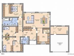 Modernes Haus Grundriss : moderne bungalow grundrisse ~ Bigdaddyawards.com Haus und Dekorationen