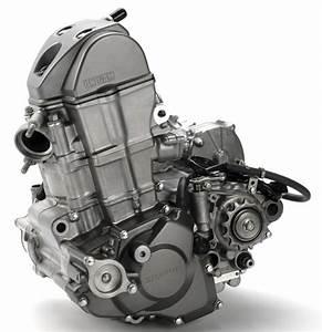 The New Honda Crf Engine Explained