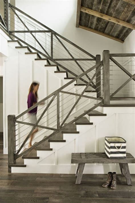 Stair Banisters And Railings Ideas by Best 25 Railings For Stairs Ideas On Stair
