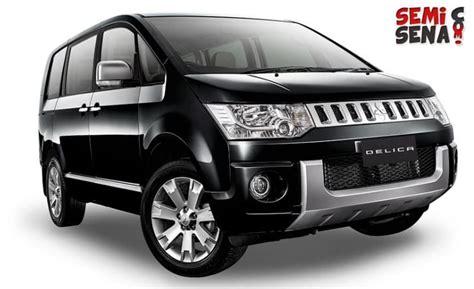 Mobil Gambar Mobilmitsubishi Delica by Harga Mitsubishi Delica Review Spesifikasi Gambar Juli