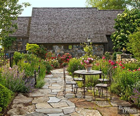 Cottage Garden Design by The Elements Of Cottage Garden Design Better Homes Gardens