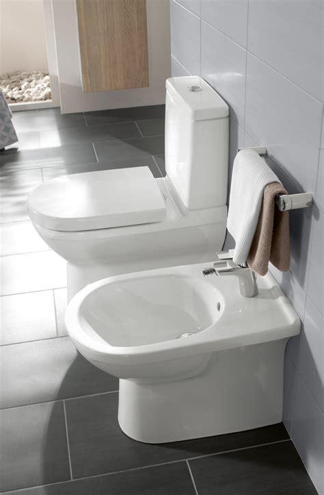 o novo toilet by villeroy boch