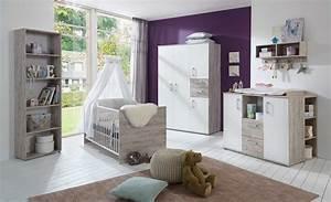 Kinderzimmer Komplett : babyzimmer kinderzimmer komplett eiche sand sandeiche wei ~ Pilothousefishingboats.com Haus und Dekorationen