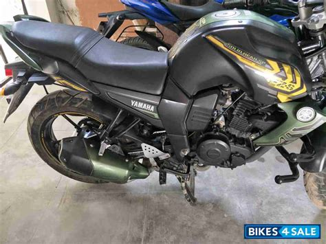 Bike Modification Lucknow by Used 2013 Model Yamaha Fz S For Sale In Lucknow Id 183931