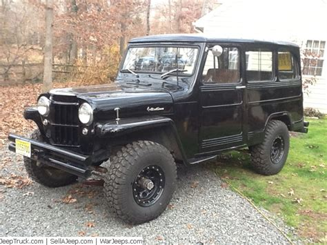 jeep willys wagon for sale jeep willys for sale image 205