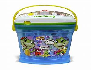 best gifts for 2 year old boys ur kid39s world With leapfrog letter factory bucket
