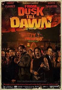From Dusk Till Dawn poster by smalltownhero on DeviantArt