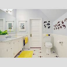 Kids Bathroom Ideas  8 Fresh Designs  Bob Vila