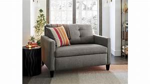 twin size sleeper sofa homesfeed With twin sofa sleeper