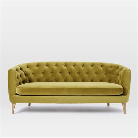 Comfortable Settee by Lola Sofa 76 Quot Next Door Sofa Comfortable Sofa