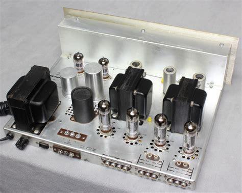 radiolaguycom fisher amplifier model