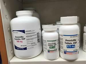 Amoxicillin and Levothyroxine – Drug Details