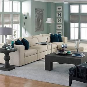 Como living room bernhardt for 10x10 sectional sofa