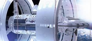 NASA scientist unveils warp drive spaceship concept ...