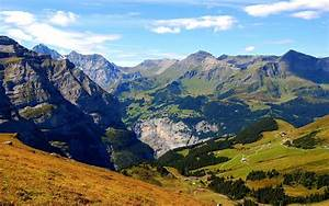 Mountain Landscapes wallpaper | 1680x1050 | #66163