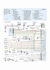 Doc  Diagram Clio Ii Wiring Diagram Ebook