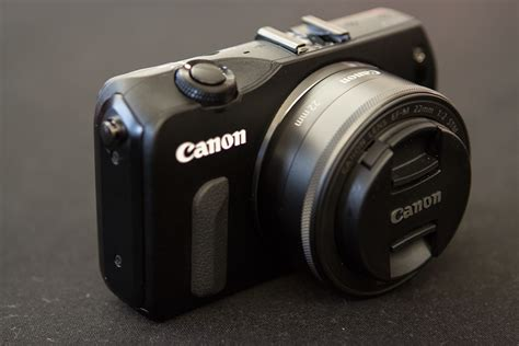 mirrorless interchangeable lens on with the eos m canon s mirrorless