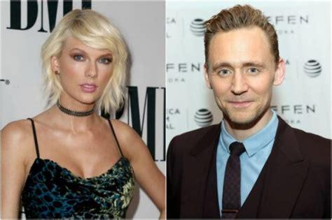 Taylor Swift and Tom Hiddleston: New Couple Alert? (PHOTO)
