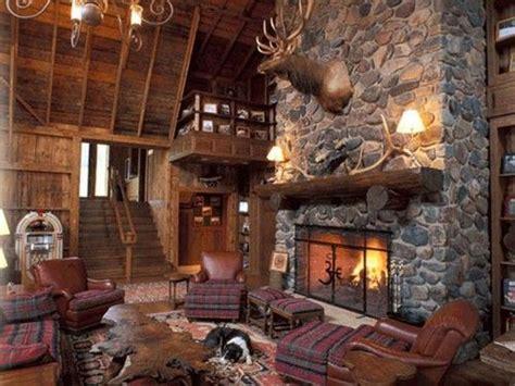 17 Best Images About Lodge Decor On Pinterest Ralph