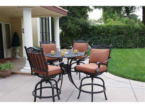 darlee outdoor living series  antique bronze cast
