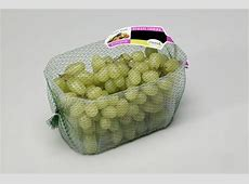 Grapes packaging NNZ